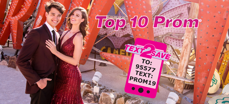 Save On Prom Dresses